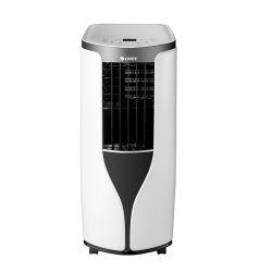 Gree Climatiseur portable brillant avec Ventilateur auto, écran LED, le contrôle WiFi, conception Anti-Mildew sec