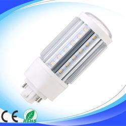 Lâmpada economizadora de energia do distribuidor E27 G24 13W LED da lâmpada da luz de Milho