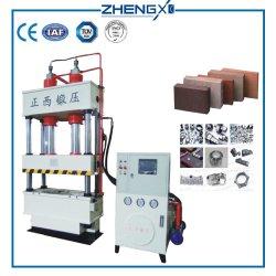 4 Machine van de Pers van de kolom de Hydraulische voor Metaal 50 Ton