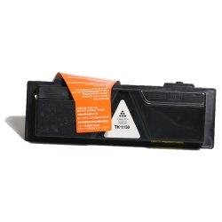 Совместимый картридж с тонером Tk-1130 для использования в Kyocera Fs-1030mfp/1130MF/1030mfp/Dp/Ecosys M2030dn (PN) /M2530dn