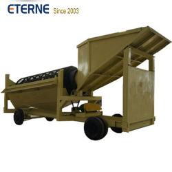 Konkurrenzfähiger Preis-Goldförderung-Maschinen-Gerät mit Trommel-Bildschirm