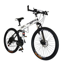 Vélo pliant 21 Vitesse pour Féminin Masculin usine VTT vélo de montagne