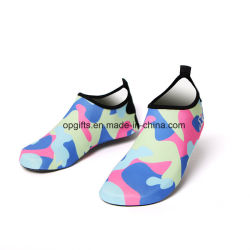 Chaussettes de sport en néoprène de l'eau Piscine Aqua Chaussures Chaussures de Surf Beach