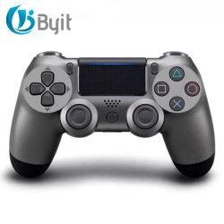 Substituição do Touch Pad Byit para Controlador de jogo de rodas Gamepad joystick para jogos PS4 preta de Controle da controladora de console