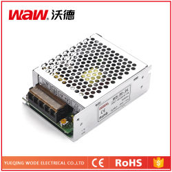 Mme-50 SMPS 50W 48V 1.1A Driver de LED AC/DC