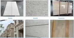 Le granit mur extérieur/face à l'extérieur décoratif mural/de revêtement de façade en pierre Wall Tile