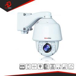 2MP Infrarot-HD IP-intelligente Abdeckung-Hochgeschwindigkeitskamera