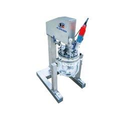10L 작은 유화제 혼합기 기계 실험실 균질 유화제 실험실 균질 유화제