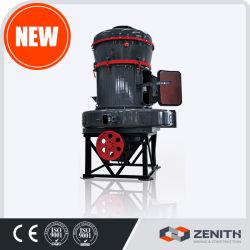 El Zenith de carbón de bajo coste, Molino Raymond molino de carbón