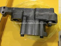 Масляный насос двигателя для Shangchai двигатель Caterpillar C6121