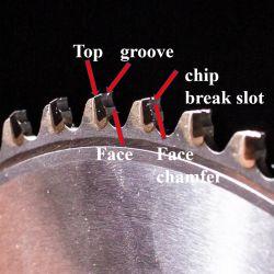 2021multi 기능 정밀도 CNC 안내장은 톱날을 기계 Tfn800를 날카롭게 하기 가는