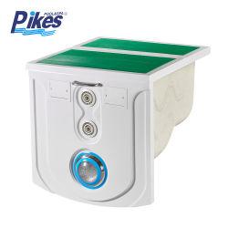 Filtro da Pipless di trattamento delle acque della piscina dell'ozono