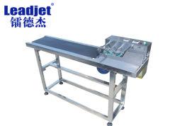 60~600pcs/min Vitesse Rapide Sac PE séparé de la machine de radiomessagerie étiquette Compteur papier