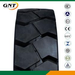 Gomma solida pneumatica del pneumatico di alta qualità industriale solida del carrello elevatore