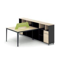 Hot Sale modèle Bureau de l'armoire Partition avec armoire de fichiers (AA-D1316)