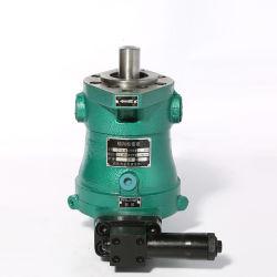 100mcy14-1d/T tipo dritto pompa ad alta pressione assiale della pompa idraulica della pompa di tuffatore meno disturbo