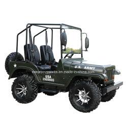 annata con errori ATV della jeep elettrica di golf 2.2kw