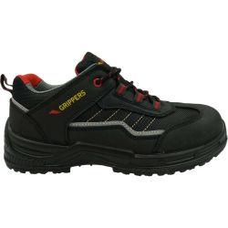 El desgaste que se resisten a tirar de las botas zapatos