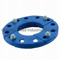Fr545 raccord de tuyauterie en fonte ductile lâche brides pour le tuyau de fonte ductile (PN16)