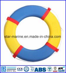 Aprobado el Convenio Solas de la vida marina de plástico de la boya