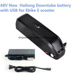 48V18ah 1000W 5vusb Ebike/E велосипед/Li-ion/литиевый аккумулятор для Downtube электрический велосипед аккумуляторная батарея