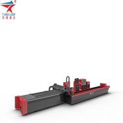 tôle en acier doux machine CNC de découpe laser utilisé dans le matériel d'outils