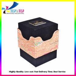 Het speciale Verpakkende Vakje van het Document van het Parfum van het Ontwerp