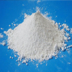 Ossido di zinco di processo indiretto 99.7% per gomma, vernice e plastica