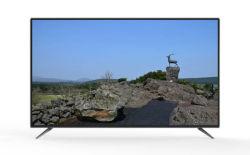 LEIDENE van 40 55 65 LEIDENE van de Duim LCD Vlakke Slimme TV TV die WiFi en Netwerk verbinden