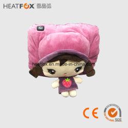 Fibra de carbono de USB de aquecimento por infravermelhos para aquecedor de mão