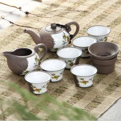 Yixing Tetera Tea Set set de 1