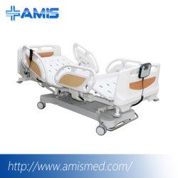 Lit d'hôpital Five-Function-99602 Sickbed électrique (AM)