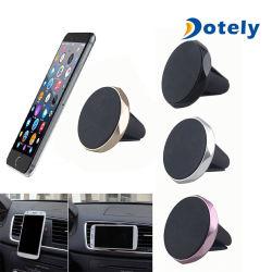 Universal no carro de bordo magnético telefone móvel celular PDA GPS Suporte do Suporte de Montagem