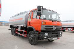 Erogatore dell'olio del camion del serbatoio di combustibile di Bowser Dongfeng dell'olio
