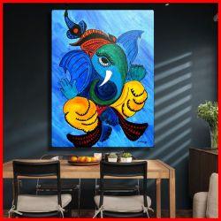 Signapex Fine Art Canvas 컬렉션 수성 매트 폴리에스테르 캔버스 240gsm