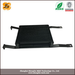 Condensador de Microchannel de aluminio de alta calidad para el coche (1R-100T-1000)