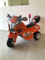 Populär in der elektrischen Fahrt der Osten-Kinder auf Spielzeug des Auto-Polizei-Kindes