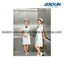 1600kg 스테인리스 침대 병원 들것 의료 봉사 참을성 있는 전송자 엘리베이터
