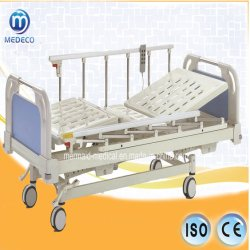 Table d'exploitation de matériel médical patient lit à deux fonctions Electric lit d'Hôpital da-3-4 (ECOM5)