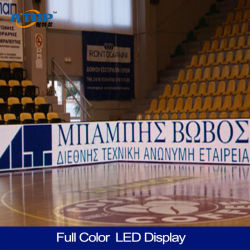 P6 внутри помещений для использования внутри помещений полноцветный светодиодный дисплей Суперяркий экран