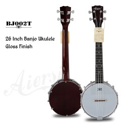 Tenor Bnajo Aiersi Profesional China Instrumentos Musicales