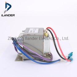 Trasformatore elettrico proteggente magnetico personalizzabile di dB100va