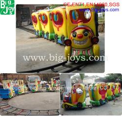 電気トラック動物のトレインの乗車(BJ-ET12)