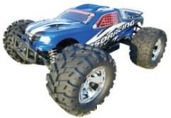 1/8 4WD Nitro Monster Truck