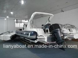 الصين [ليا] ضلع زورق 830 [إلكتريك موتور بوأت] لأنّ عمليّة بيع