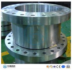 多岐管、平らな溶接のフランジ、バット溶接のフランジ、炭素鋼