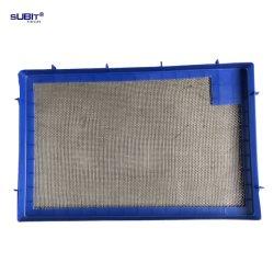 Sable Superworm Mealworm ver Egg-Laying produit personnalisé de la grille La grille à grain