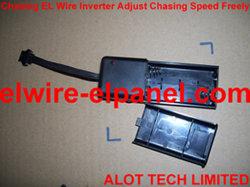 Chasing EL Wire Control Chasing Speed Freely를 위한 EL Inverter