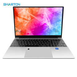 """8g Laptop Ryzen DES RAM-256GB SSD-15.6 """" mit von hinten beleuchtetem Tastatur-Windows 10 Typen-c DDR4 Netbook Computer"""