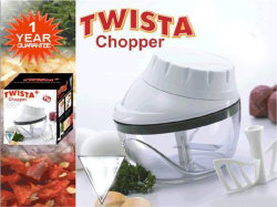 Twista Chopper (K1164)